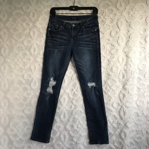 Just USA Denim - JustUSA Jeans Excellent condition size 5